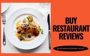 buy Restaurant Reviews